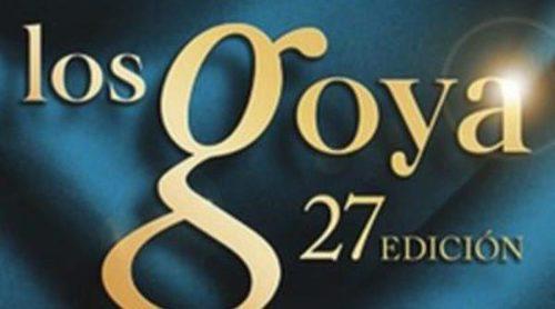 Lista de ganadores de los premios Goya 2013