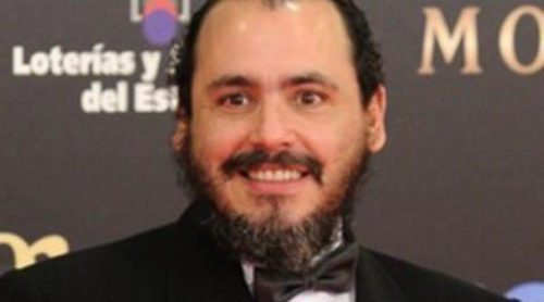 Joaquín Núñez consigue el Goya 2013 a Mejor Actor Revelación por 'Grupo 7'