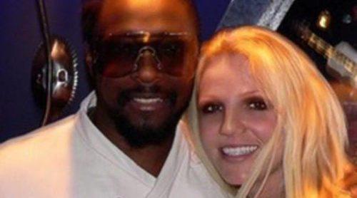 Will.I.Am, Britney Spears, Lil Wayne y Puff Diddy protagonizan el nuevo videoclip de 'Scream & Shout'