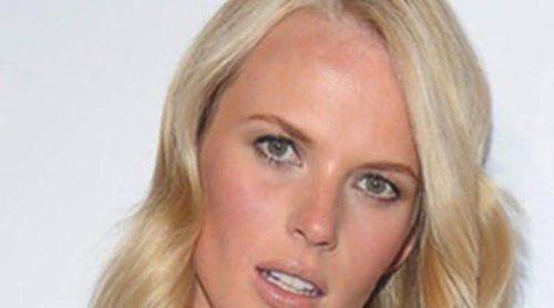 El DJ Calvin Harris podría estar iniciando un romance con la modelo Anne V