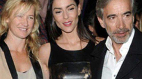 Ana Duato, Imanol Arias, Vega y Carmen Lomana disfrutan de la Madrid Fashion Week otoño/invierno 2013/2014