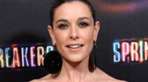 Raquel Sánchez Silva, Luján Argüelles y Carolina Bang acuden al estreno de 'Spring Breakers' en Madrid