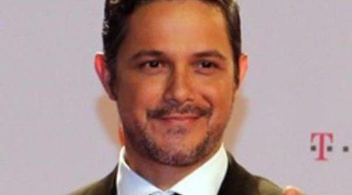 Ricky Martin, David Bisbal, Alejandro Sanz y el recuerdo de Jenni Rivera protagonizan los Premios Lo Nuestro 2013