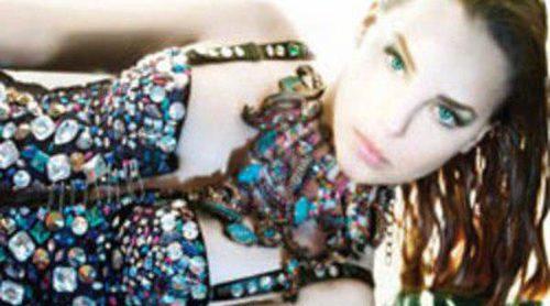 'En la obscuridad' es el nuevo single y videoclip de Belinda