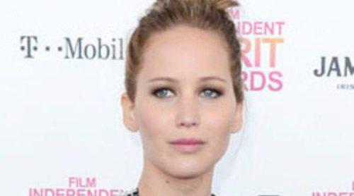 Jennifer Lawrence, Matthew McConaughey y 'El lado bueno de las cosas' triunfan en los Independent Spirit Awards 2013