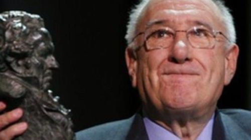 Alfredo Landa celebra su 80 cumpleaños retirado del cine
