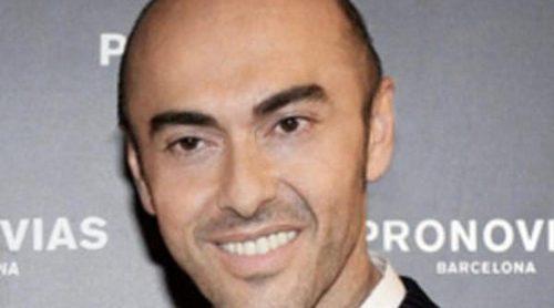 Alberto Palatchi, director de Pronovias: 'Durante 23 años Manuel Mota jamás se quejó ante mí'