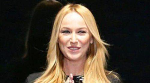 Frida Giannini, directora creativa de Gucci, se convierte en madre de un niña llamada Greta