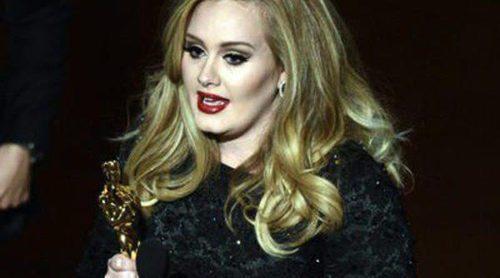 Adele podría volver a interpretar la canción principal de la próxima entrega James Bond