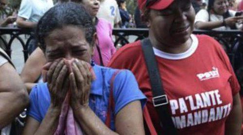 Evo Morales viaja a Caracas para asistir al funeral de Hugo Chávez
