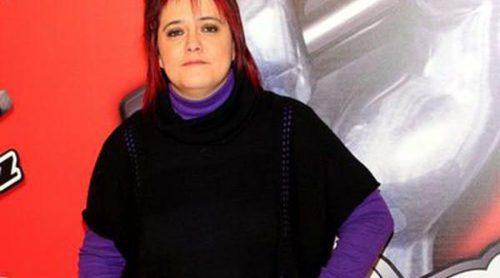 Maika, finalista de 'La Voz', lanza su single el 12 de marzo bajo el título 'En tus manos'