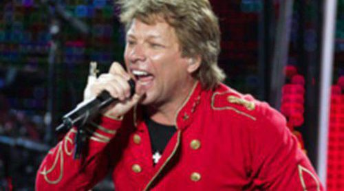 Bon Jovi actuará en Madrid el 27 de junio para presentar su disco 'What about now'
