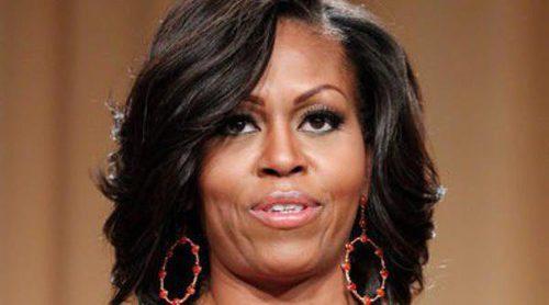 Michelle Obama, la mejor vestida de una lista en la que Lady Gaga ocupa el último puesto