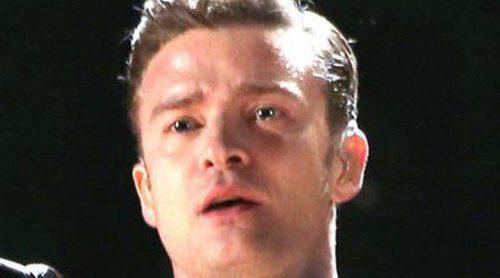 Justin Timberlake responde a las críticas de Kanye West y parodia el funeral de Hugo Chávez