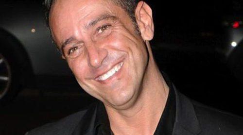 Víctor Sandoval y Nacho Polo vuelven a enfrentarse en 'Sálvame Deluxe'