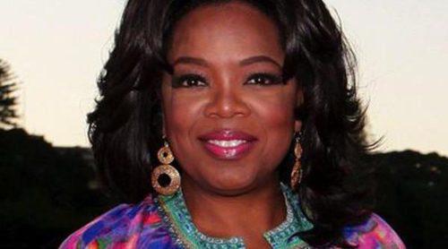 Oprah Winfrey elegida la celebrity más influyente por segundo año consecutivo