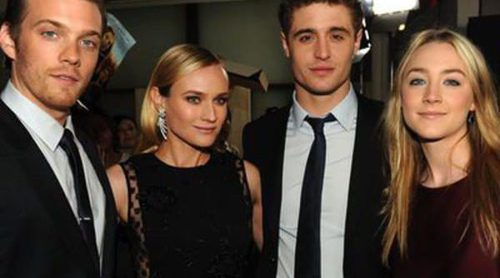 Jake Abel, Saoirse Ronan, Max Irons y Diane Kruger estrenan 'The Host' ('La Huésped') en Los Angeles