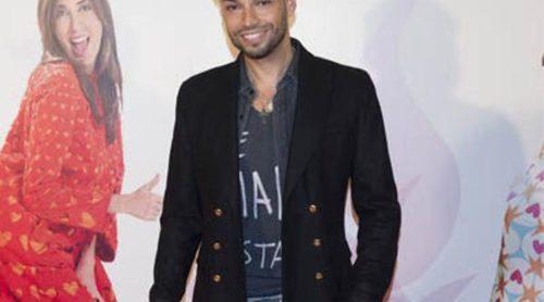 El concursante de 'La Voz' Paco Arrojo estrena 'Eso es amar', tema compuesto por David Bisbal