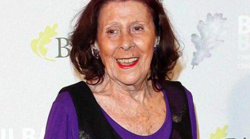 Muere la actriz Mariví Bilbao a los 83 años