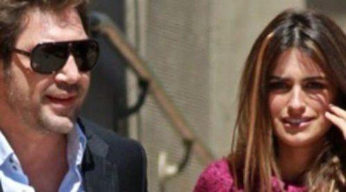La emotiva despedida de Penélope Cruz y Javier Bardem al director Bigas Luna