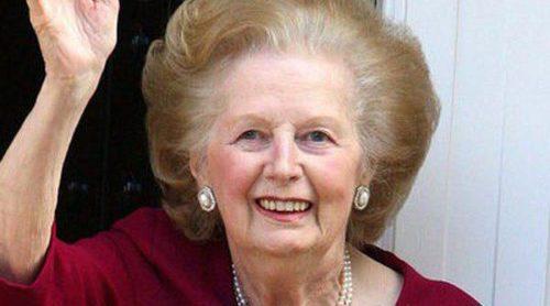 Muere a los 87 años Margaret Thatcher, exprimera ministra de Reino Unido