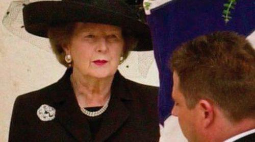 El funeral de Margaret Thatcher divide a los británicos