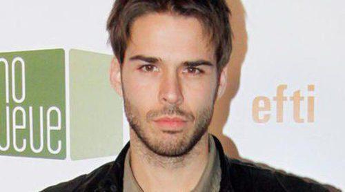 Sergio Mur y Álex Barahona se incorporan al reparto 'Gran Reserva: El Origen'