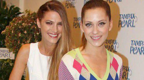 María León y Laura Sánchez se unen para convertirse en chicas de anuncio