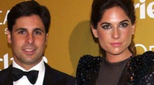Fran Rivera anuncia su boda con Lourdes Montes