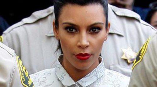 Kris Humphries da el plantón a Kim Kardashian en la negociación de su divorcio