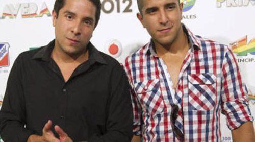 'No digas nada (Déjá Vu)' es el nuevo éxito de Cali y El Dandee