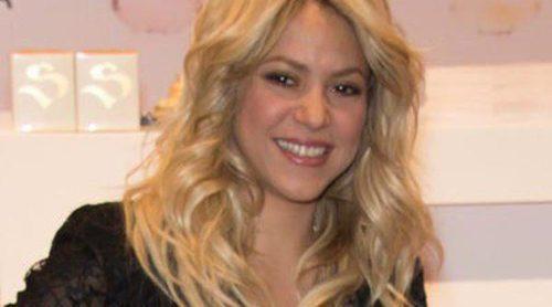 Antonio de la Rúa demanda de nuevo a Shakira por 100 millones de dólares