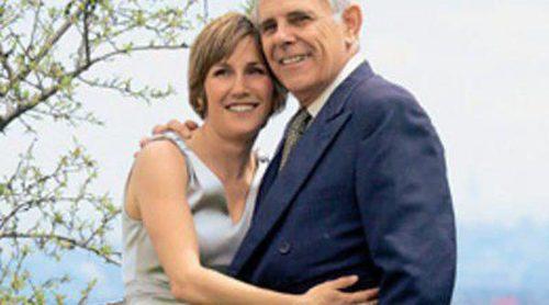 La foto de la boda de Jimmy Giménez-Arnau y Sandra Salgado
