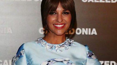 Paula Echevarría se codea con Sarah Jessica Parker en el Calzedonia Summer Show Forever Together