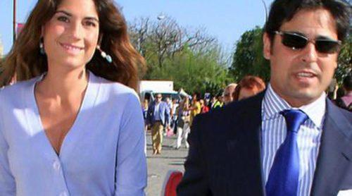 Fran Rivera y Lourdes Montes reaparecen en los toros en Sevilla tras anunciar su boda