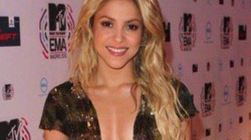 Shakira pide que se desestime la demanda de Antonio de la Rúa y asegura que le contrató porque no tenía trabajo