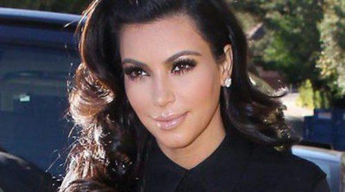 Kim Kardashian continúa con la batalla de divorcio con Kris Humphries