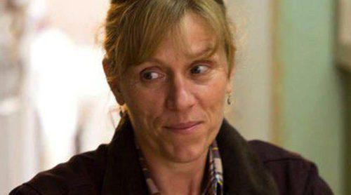 Frances McDormand habla de sus compañeros de reparto con motivo del estreno de 'Tierra prometida'