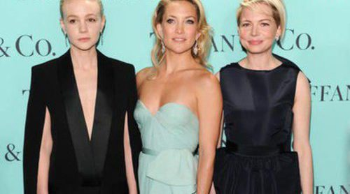 Sarah Jessica Parker, Gwyneth Paltrow y Kate Hudson brillan en el Blue Book Ball de Tiffany&Co