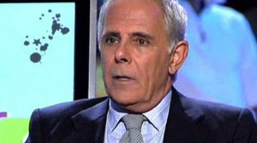 Jimmy Giménez Arnau confiesa sus problemas para ser padre con Sandra Salgado en 'Sálvame Deluxe'