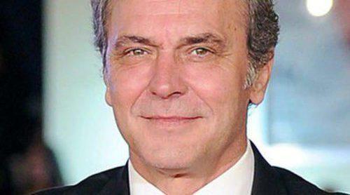 José Coronado recoge el Premio Málaga SUR 2013 ante Miguel Ángel Muñoz y Natalia Verbeke