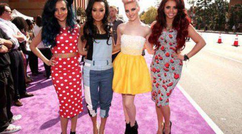 Se publica en España 'DNA', el álbum debut de Little Mix