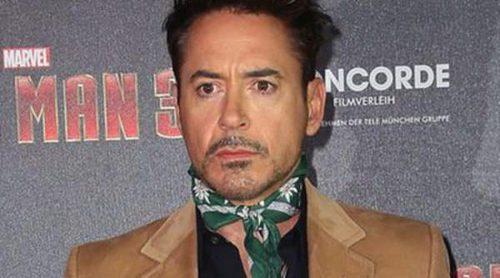 'Iron Man 3', 'Combustión' y 'Ayer no termina nunca', grandes estrenos de la semana en los cines españoles