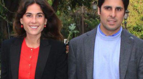 Fran Rivera y Lourdes Montes disfrutan del concierto de José Manuel Soto en Sevilla