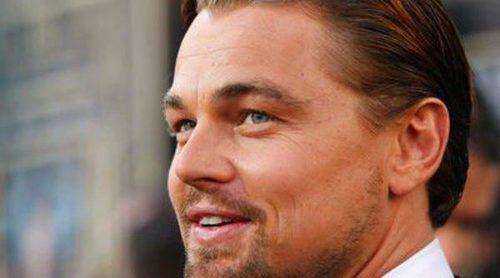 Leonardo DiCaprio, Carey Mulligan y Tobey Maguire estrenan 'El gran Gatsby' en Nueva York