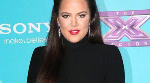 Khloe Kardashian asegura no estar resentida por el embarazo de su hermana Kim