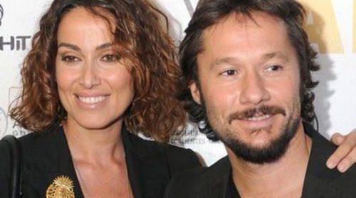 Diego Torres y Débora Bello muestran una tierna imagen de su hija Nina