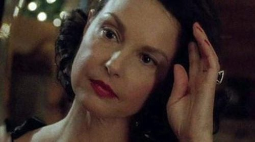 Ashley Judd habla en un vídeo exclusivo sobre su experiencia en 'Objetivo: La Casa Blanca'