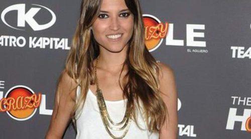 Ana Fernández, Nerea Garmendia celebran con La Terremoto de Alcorcón las 500 funciones de 'The Hole'