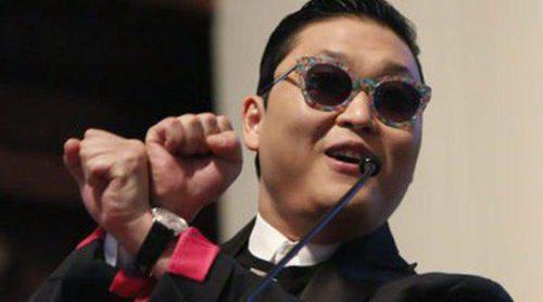 PSY habla sobre el éxito alcalzado con su 'Gangman Style' en la Universidad de Harvard